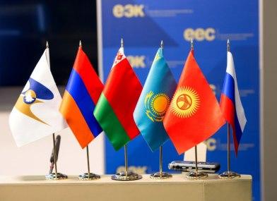 Переход страны ЕАЭС переходят к единой электронной системе в таможенной сфере